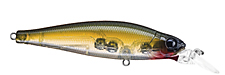 Воблер Liberty Fatty Minnow 70 F&SP